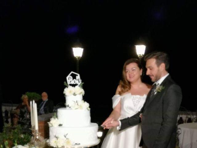 Il matrimonio di Domenico e Michela a Gaeta, Latina 4