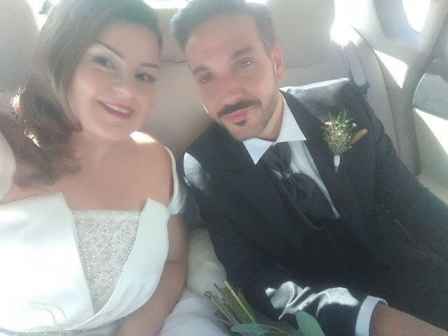 Il matrimonio di Domenico e Michela a Gaeta, Latina 5