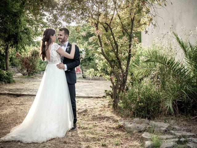 Le nozze di Chiara e Arcangelo