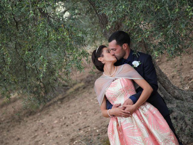 Il matrimonio di Giovanni e Lilia a Chiaramonte Gulfi, Ragusa 4