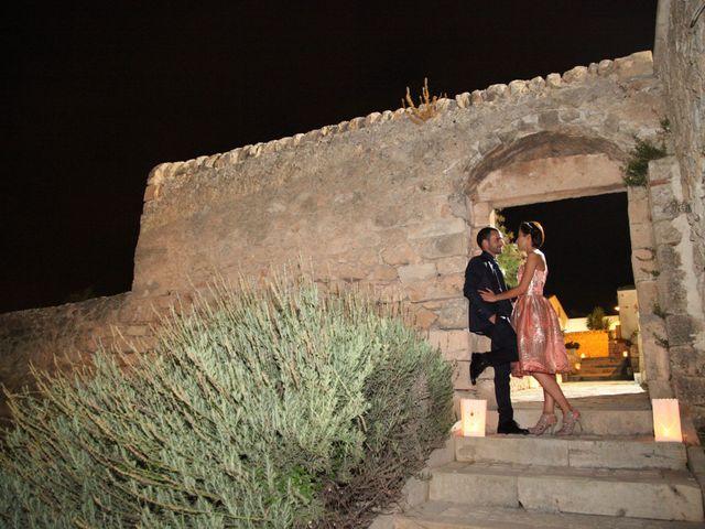 Il matrimonio di Giovanni e Lilia a Chiaramonte Gulfi, Ragusa 7