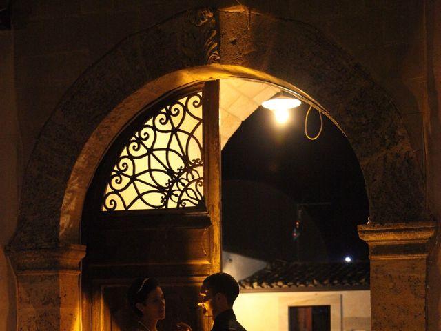 Il matrimonio di Giovanni e Lilia a Chiaramonte Gulfi, Ragusa 8