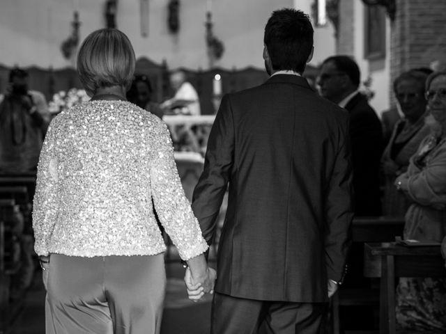 Il matrimonio di Alessandro e Stefania a Parma, Parma 1