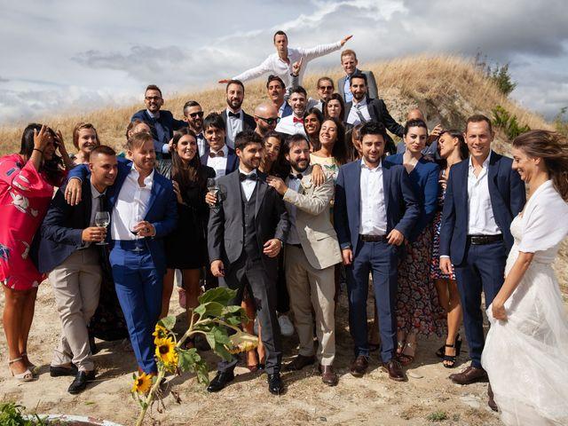 Il matrimonio di Alessandro e Stefania a Parma, Parma 3