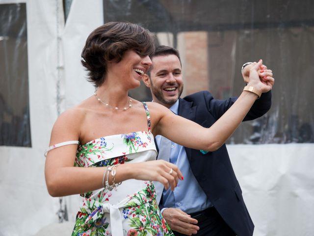 Il matrimonio di Alessandro e Stefania a Parma, Parma 8