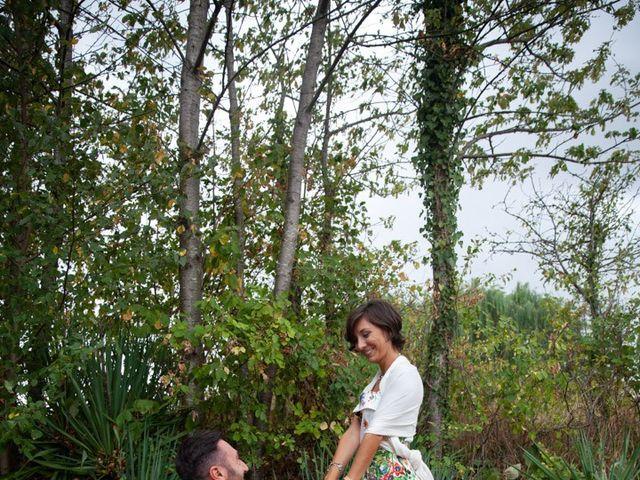 Il matrimonio di Alessandro e Stefania a Parma, Parma 12