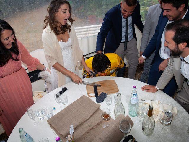 Il matrimonio di Alessandro e Stefania a Parma, Parma 17