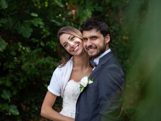 Il matrimonio di Alessandro e Stefania a Parma, Parma 28