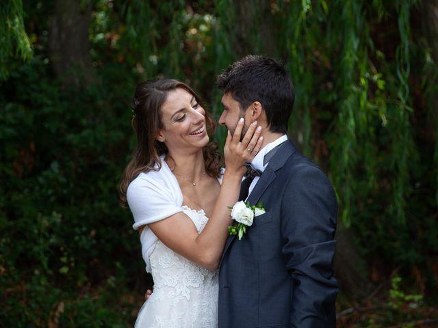 Il matrimonio di Alessandro e Stefania a Parma, Parma 29