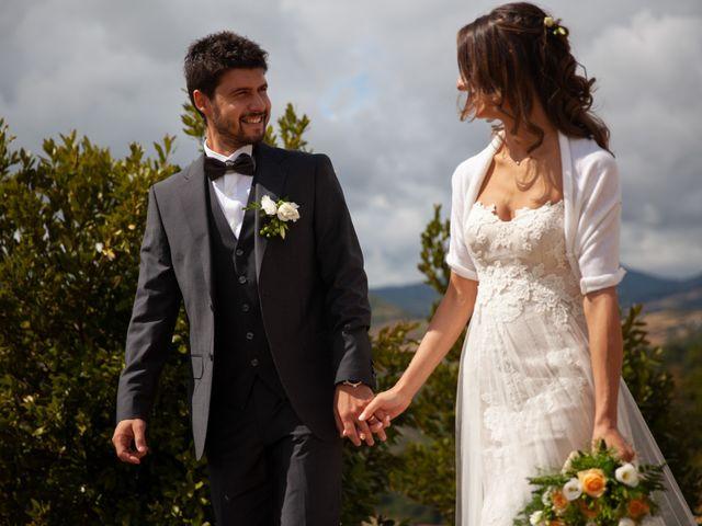 Il matrimonio di Alessandro e Stefania a Parma, Parma 31