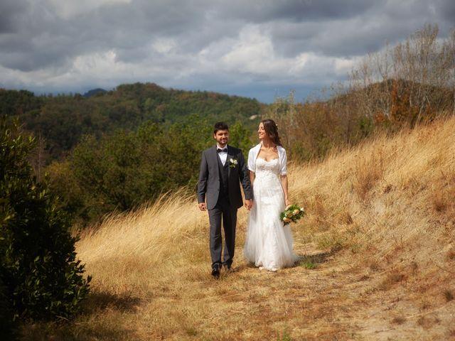 Il matrimonio di Alessandro e Stefania a Parma, Parma 32