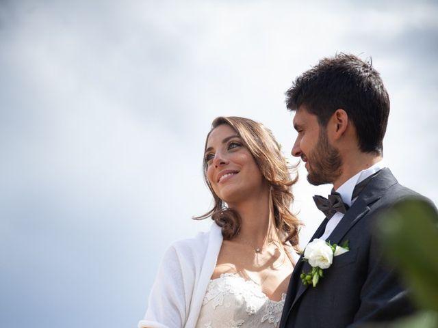 Il matrimonio di Alessandro e Stefania a Parma, Parma 33