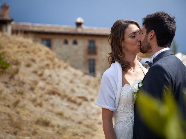 Il matrimonio di Alessandro e Stefania a Parma, Parma 34