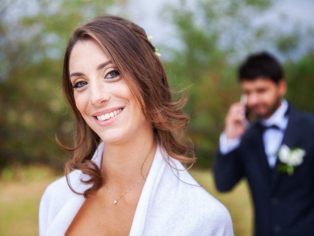 Il matrimonio di Alessandro e Stefania a Parma, Parma 35