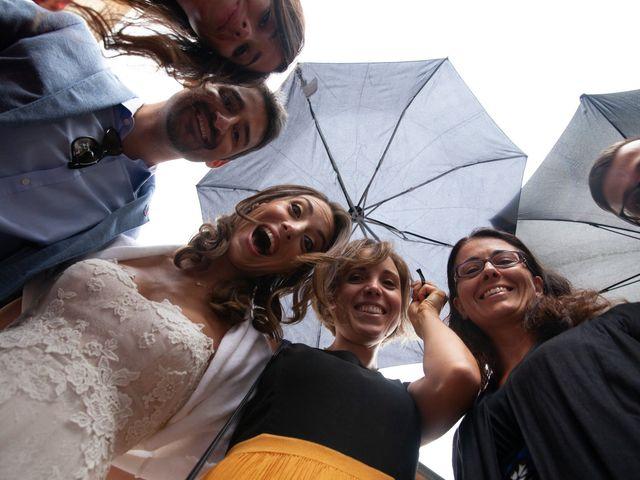 Il matrimonio di Alessandro e Stefania a Parma, Parma 36