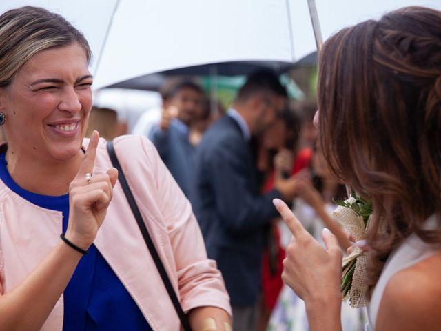 Il matrimonio di Alessandro e Stefania a Parma, Parma 37
