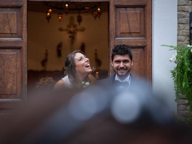 Il matrimonio di Alessandro e Stefania a Parma, Parma 39