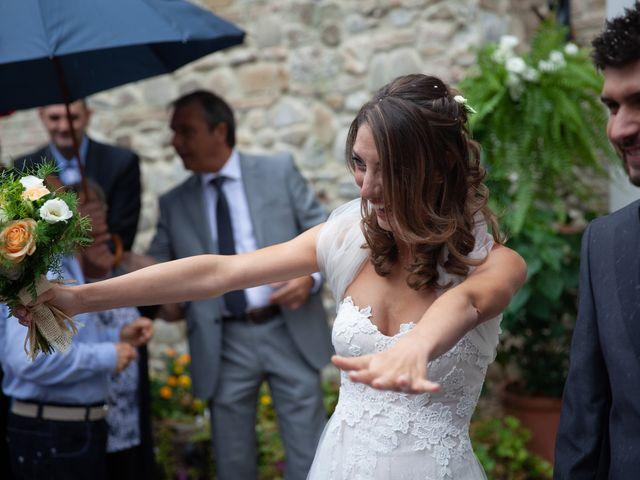 Il matrimonio di Alessandro e Stefania a Parma, Parma 40