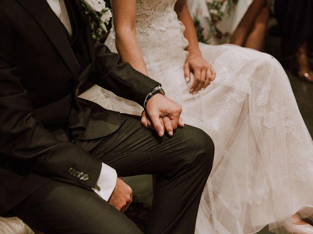 Il matrimonio di Alessandro e Stefania a Parma, Parma 43