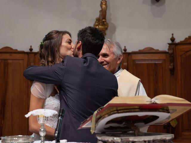 Il matrimonio di Alessandro e Stefania a Parma, Parma 45