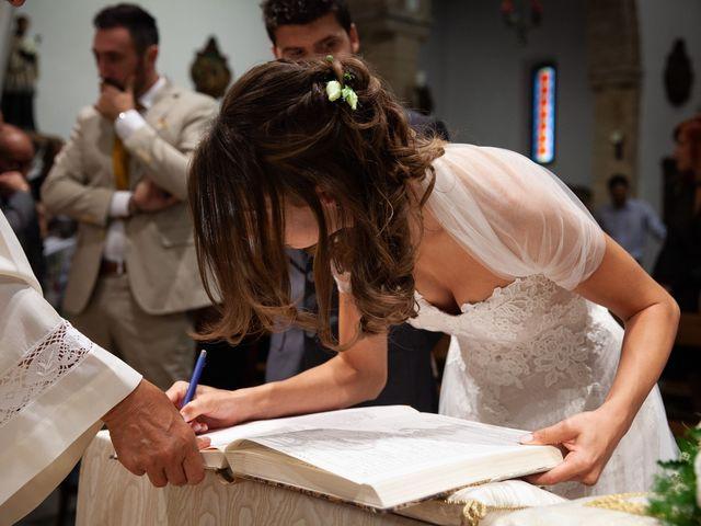 Il matrimonio di Alessandro e Stefania a Parma, Parma 46