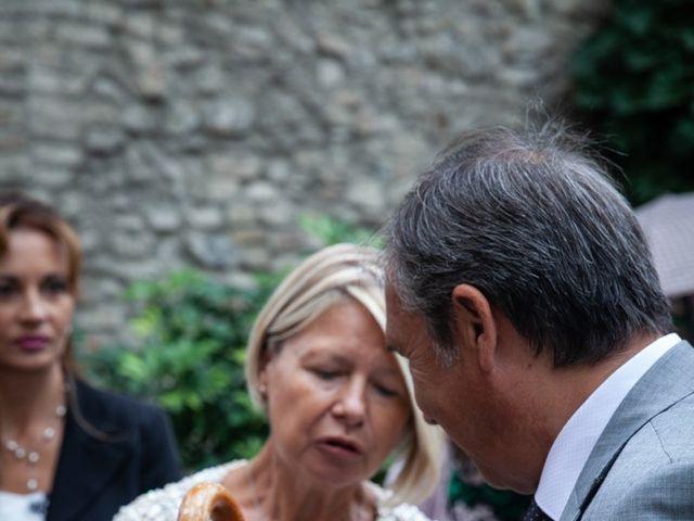 Il matrimonio di Alessandro e Stefania a Parma, Parma 47