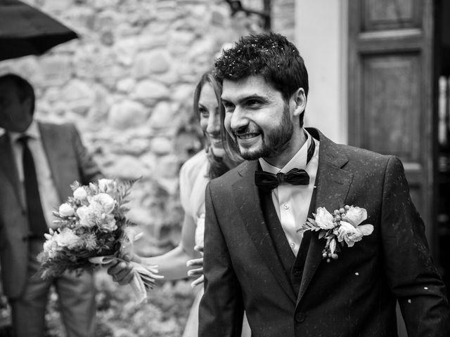 Il matrimonio di Alessandro e Stefania a Parma, Parma 51