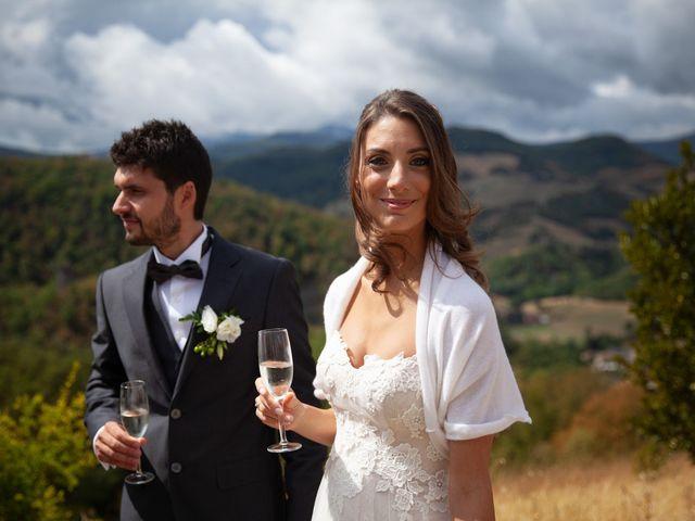 Il matrimonio di Alessandro e Stefania a Parma, Parma 53