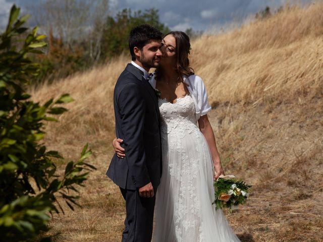 Il matrimonio di Alessandro e Stefania a Parma, Parma 54