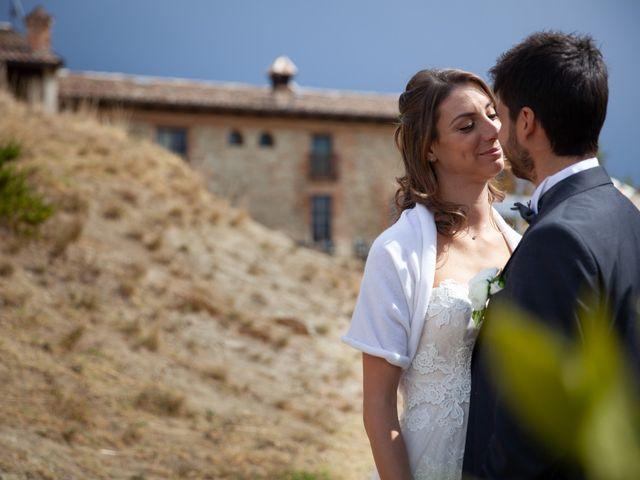 Il matrimonio di Alessandro e Stefania a Parma, Parma 55
