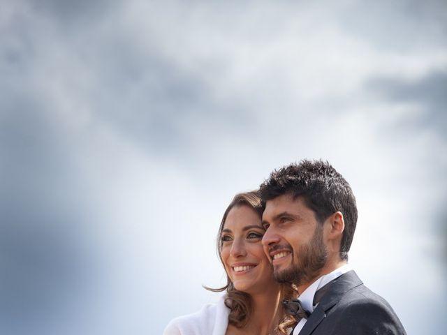 Il matrimonio di Alessandro e Stefania a Parma, Parma 56