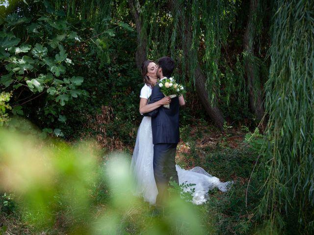 Il matrimonio di Alessandro e Stefania a Parma, Parma 57