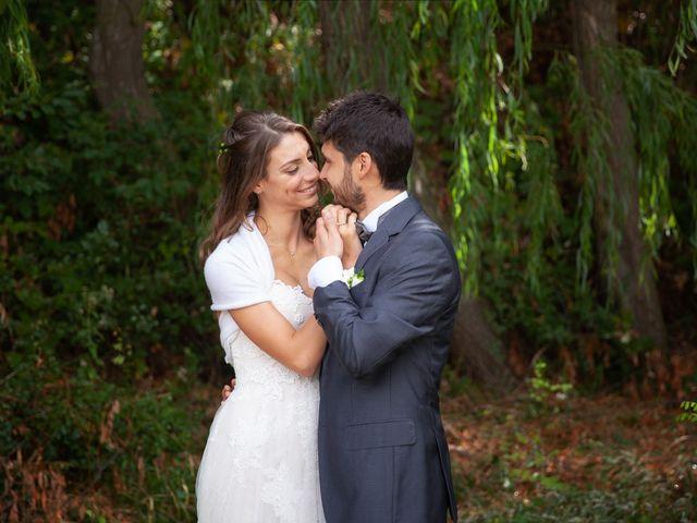 Il matrimonio di Alessandro e Stefania a Parma, Parma 59