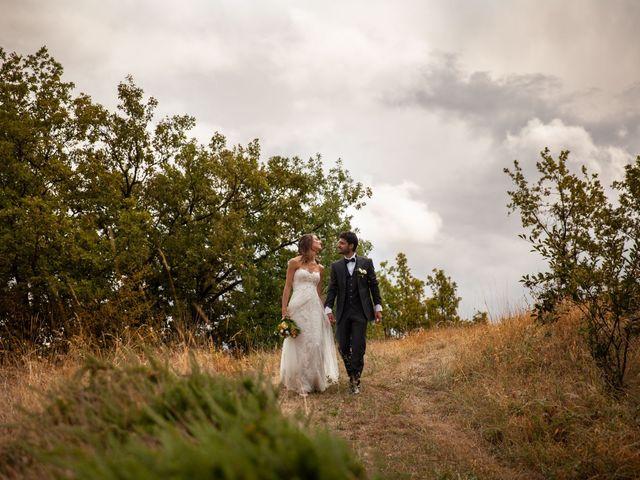 Il matrimonio di Alessandro e Stefania a Parma, Parma 60