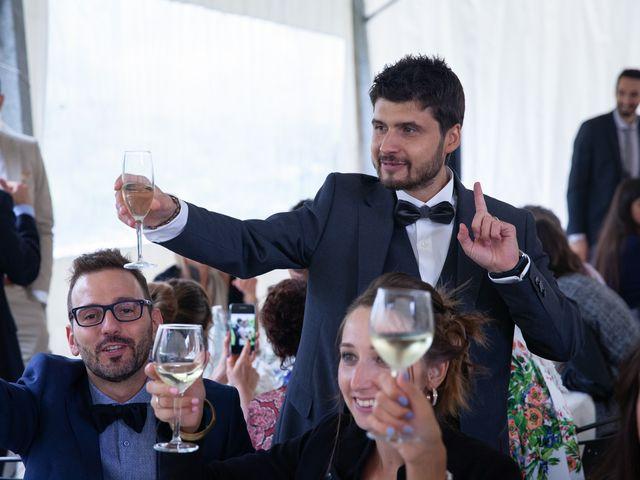Il matrimonio di Alessandro e Stefania a Parma, Parma 66