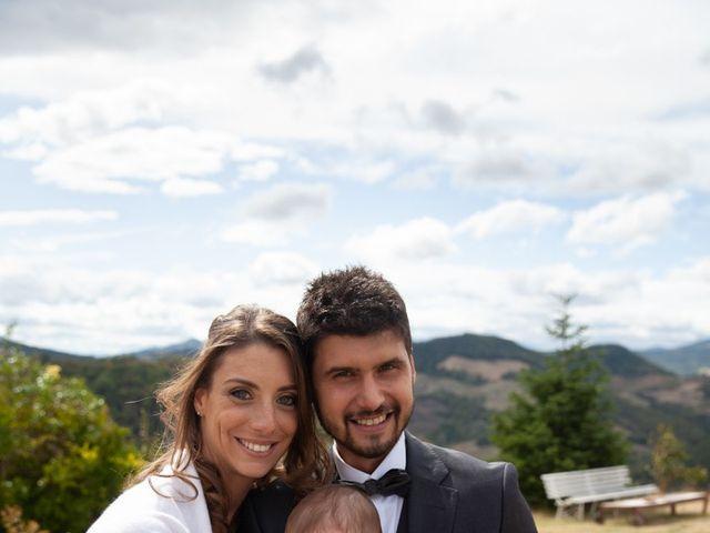 Il matrimonio di Alessandro e Stefania a Parma, Parma 68