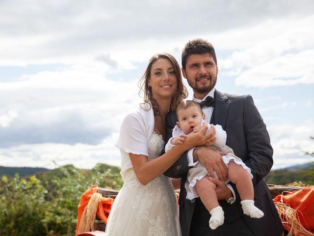 Il matrimonio di Alessandro e Stefania a Parma, Parma 69