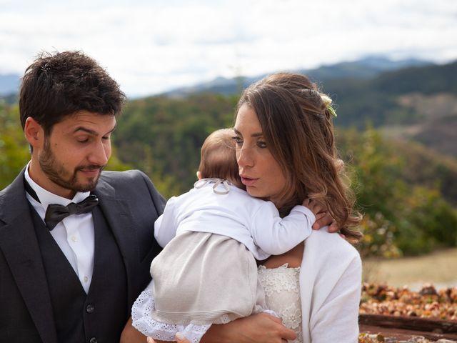 Il matrimonio di Alessandro e Stefania a Parma, Parma 72