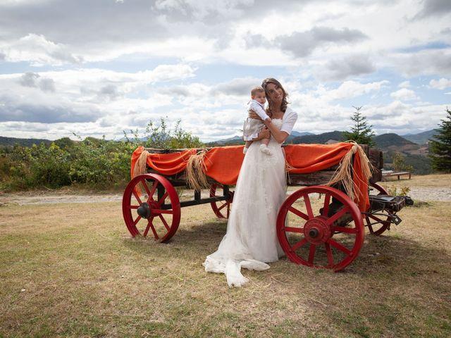 Il matrimonio di Alessandro e Stefania a Parma, Parma 75