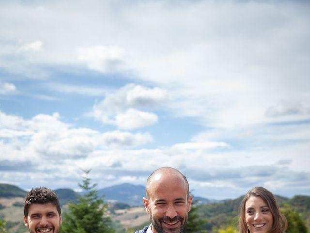 Il matrimonio di Alessandro e Stefania a Parma, Parma 78