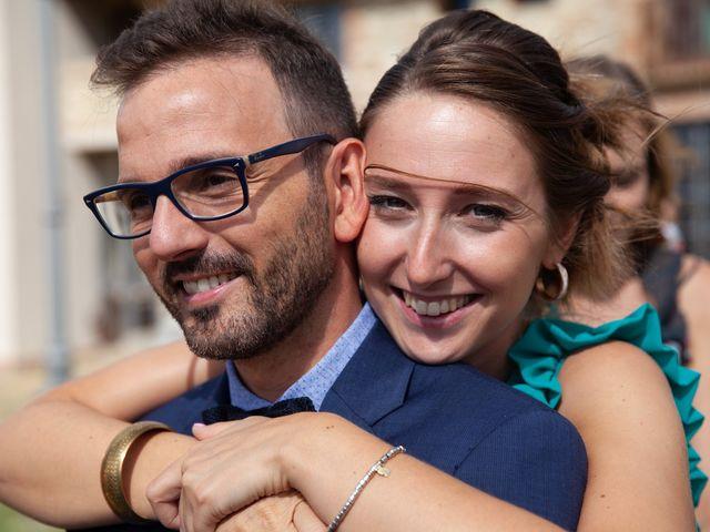 Il matrimonio di Alessandro e Stefania a Parma, Parma 79