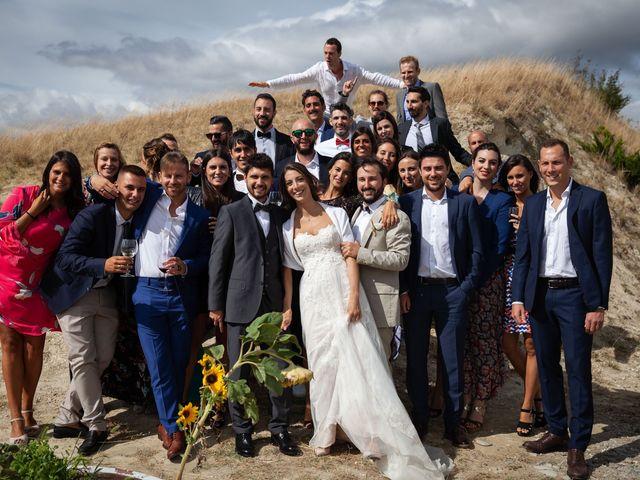 Il matrimonio di Alessandro e Stefania a Parma, Parma 80