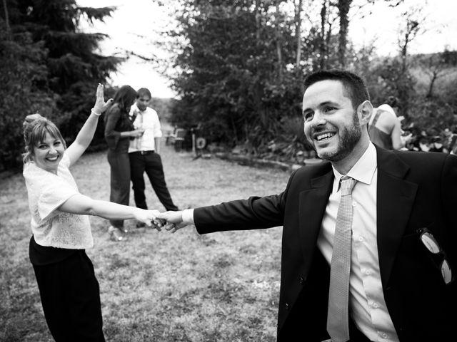 Il matrimonio di Alessandro e Stefania a Parma, Parma 85