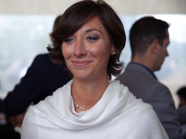 Il matrimonio di Alessandro e Stefania a Parma, Parma 92
