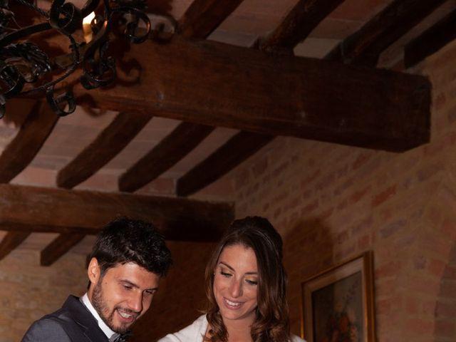 Il matrimonio di Alessandro e Stefania a Parma, Parma 94
