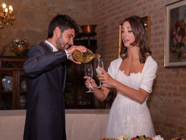 Il matrimonio di Alessandro e Stefania a Parma, Parma 96