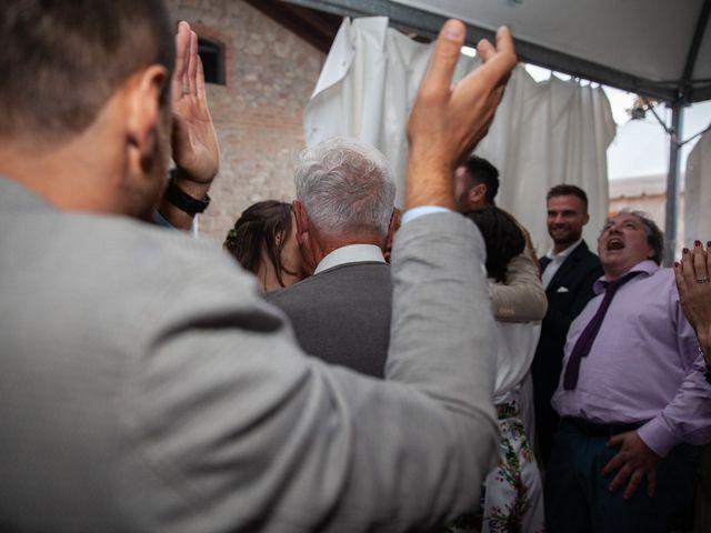 Il matrimonio di Alessandro e Stefania a Parma, Parma 119