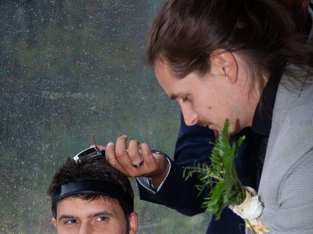 Il matrimonio di Alessandro e Stefania a Parma, Parma 127