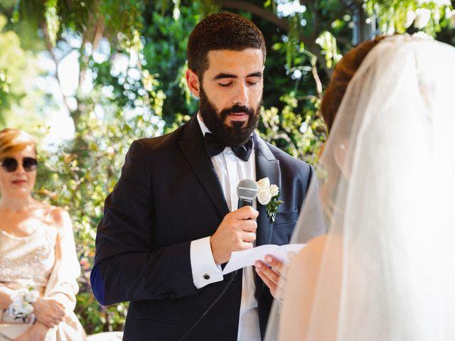 Il matrimonio di Domenico e Giorgia a Roma, Roma 28