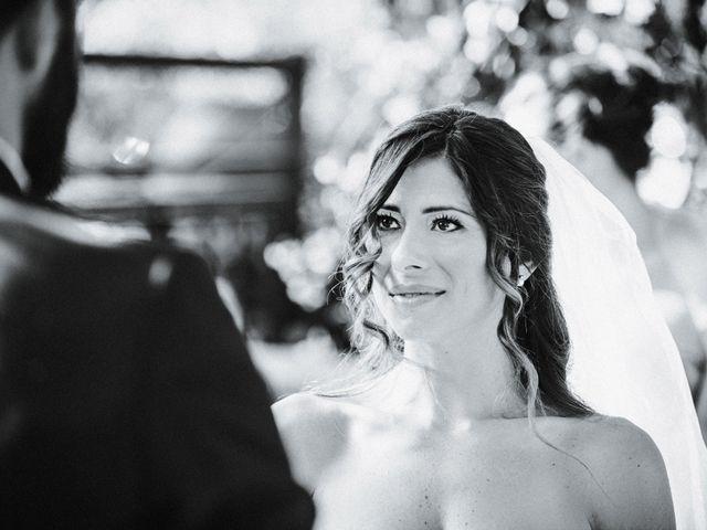 Il matrimonio di Domenico e Giorgia a Roma, Roma 29